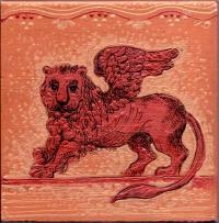 Jerusalem lion