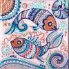 Зодиак - Рыбы